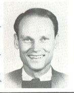 William oconnell