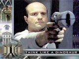 Think like a Dinosaur