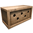 Sprat collection crate