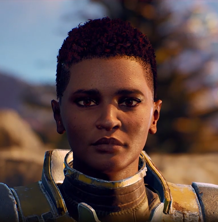 Lieutenant Mercer