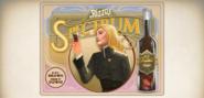 Halcyon Helen - Spectrum Brown