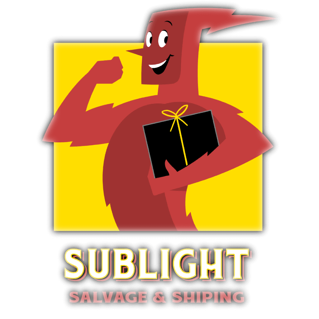 SubLight Salvage and Shipping Corporation