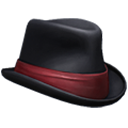 Fedora, Red-Banded