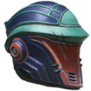 Advanced Defensive Helmet (Auntie Cleo)
