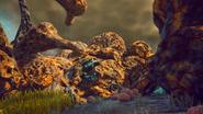 Mantisaur Lair