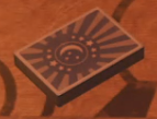 Felix's tossball cards