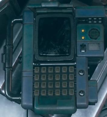 Engineer's log CE-32