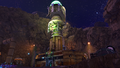 TRansmission Tower Alfa