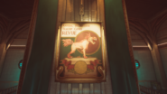 Musgrave Family Collection - Canid Revue Poster