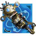 Gloop Gun