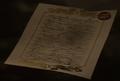 Death certificate - olivia ambrose