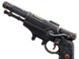 Bolter pistol