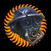 Iconoclast Apostle Helmet