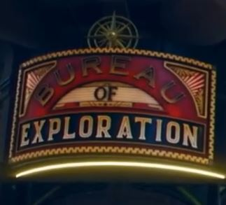 Bureau of Exploration
