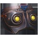 Heavy Grade Face Mask
