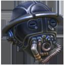 Full Cranial Helmet