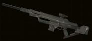 Dead-Eye assault rifle