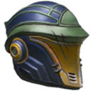 Advanced Defensive Helmet (Spacer's Choice)