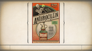 Loading Screen Ad Anthrocillin ad