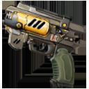 Light pistol