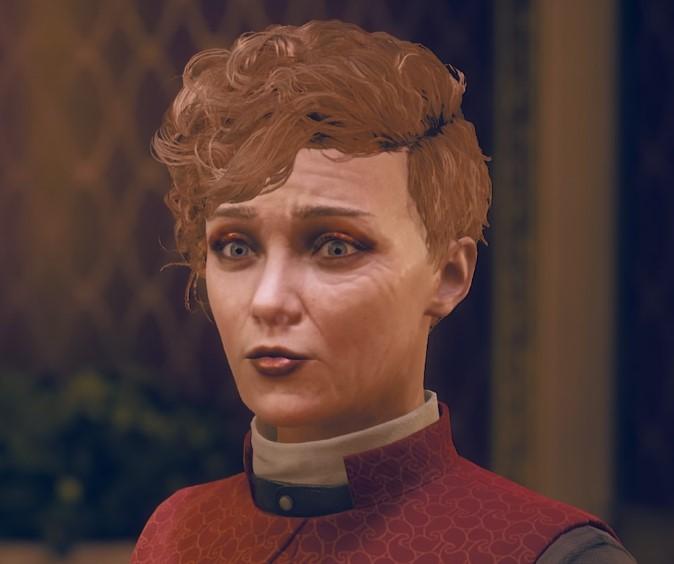 Theodora Fenhill