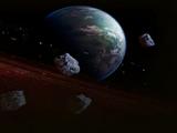 Star-crossed Troopers