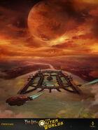 Stellar Bay Concept