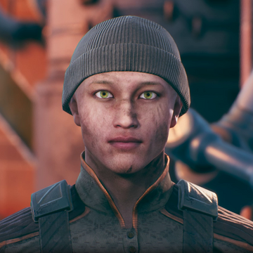 The Frightened Engineer The Outer Worlds Wiki Fandom Thomas kemp, one of the deserters living with adelaide in the. the frightened engineer the outer