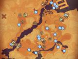 Monarch Wilderness