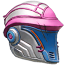 Advanced Defensive Helmet (Rizzo's)