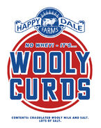Wooly Curds promo