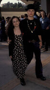Sara-gilbert-and-jay-ferguson-picture-id74963178