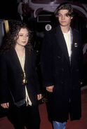 Sara-gilbert-and-jay-ferguson-picture-id74962983