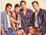 The Outsiders (TV Series)/Gallery