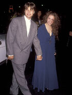 Actor-jay-r-ferguson-and-actress-lisa-rieffel-attend-the 004