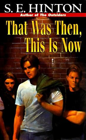 That Was Then This Is Now Novel The Outsiders Wiki Fandom