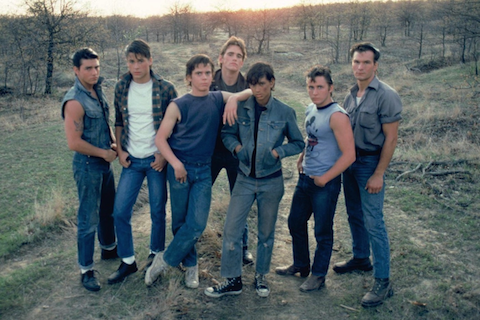 The Outsiders Wiki
