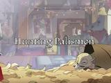 Hunting Palismen
