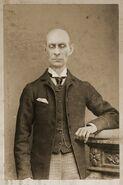 Mr Archer photograph