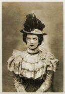 Miss Edwards photograph