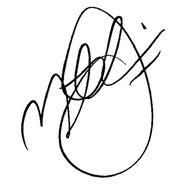 Mitch signature