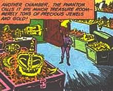 Minor Treasure Room