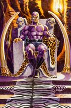 Phantom Throne