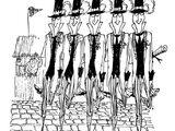 King Azaz's Cabinet