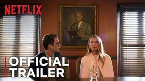 The Politician Official Trailer Netflix