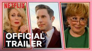 The Politician Season 2 Official Trailer Netflix