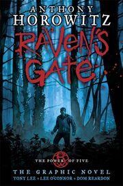 Raven's Gate Graphic Novel.jpg