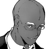 Vincent manga