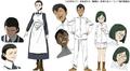 Anime preview Isabella Don Gilda