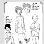 Volume 1 Emma, Norman and Ray Profiles.png